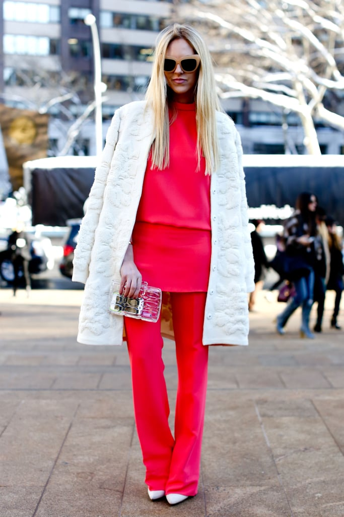 Bold and Bright
