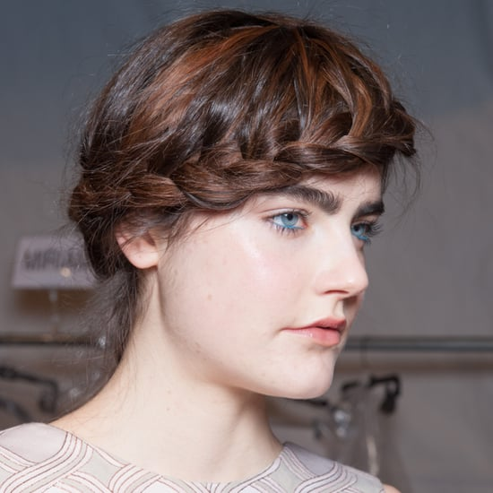 Creatures of the Wind Fall 2014 Hair | Runway Pictures