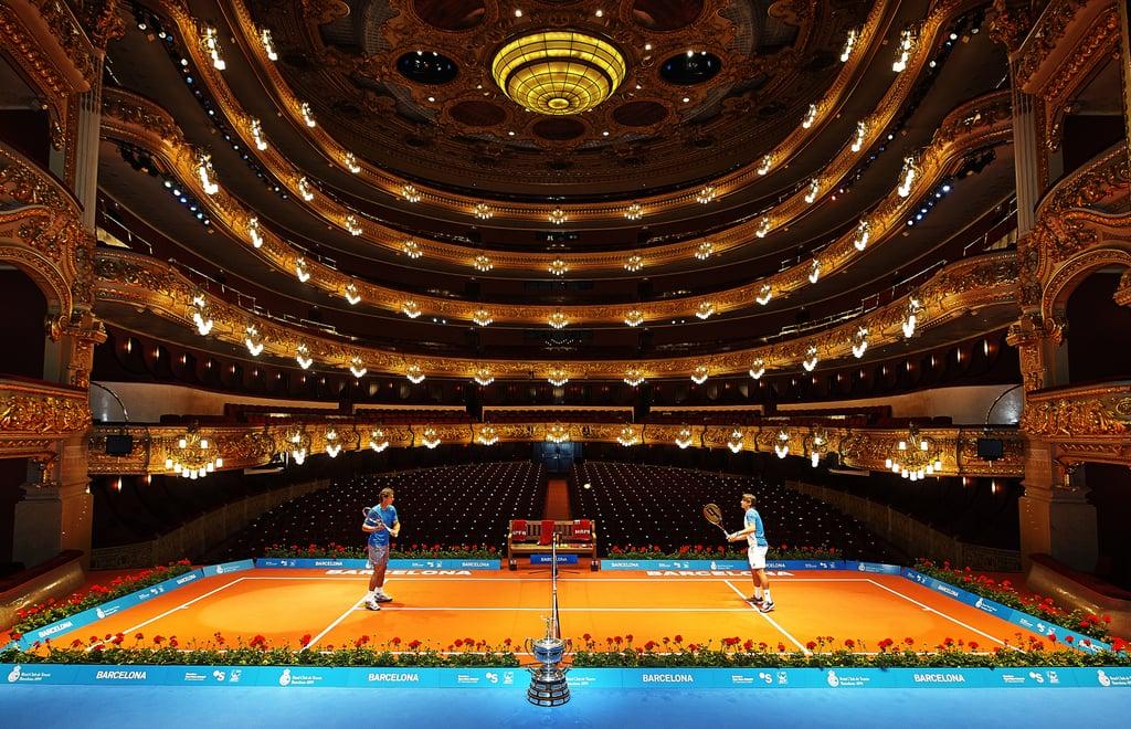 Theatrical Sport