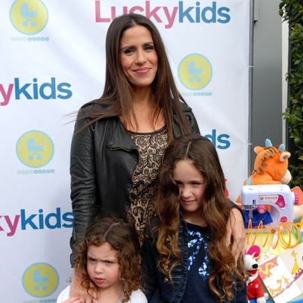 Interview With Soleil Moon Frye About Motherhood