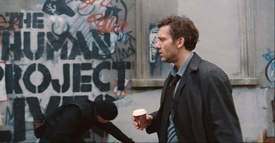 Oscar Nominee: Children of Men for Cinematography