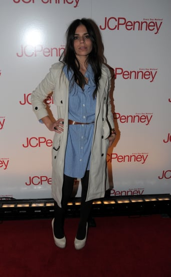 Ally Hilfiger, Daughter of Tommy, to Style Nary Manivong's Spring 2011 Show