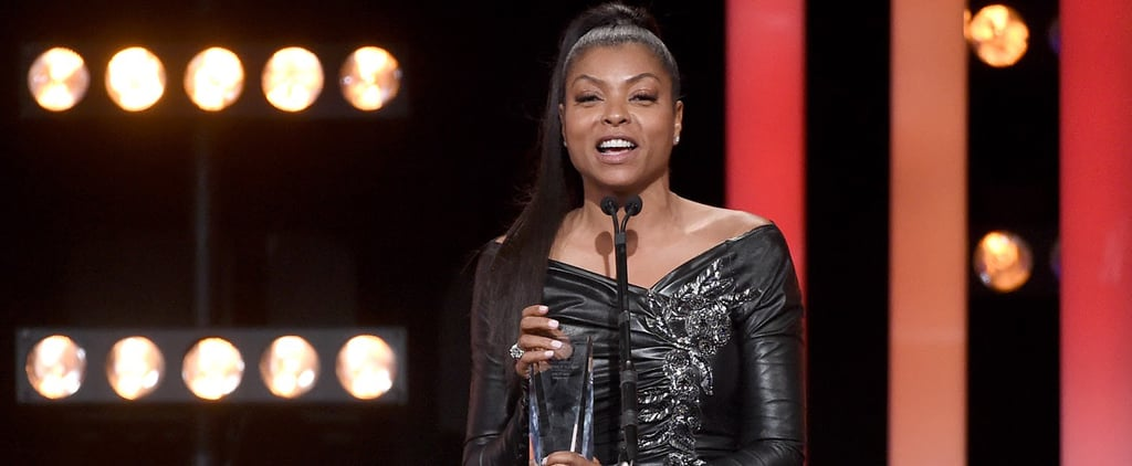 """Taraji P. Henson: I'm Tired of Being Paid Less Than a Man Just """"Because He Has a Penis"""""""