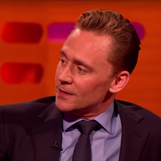 Celebrity Impressions on The Graham Norton Show