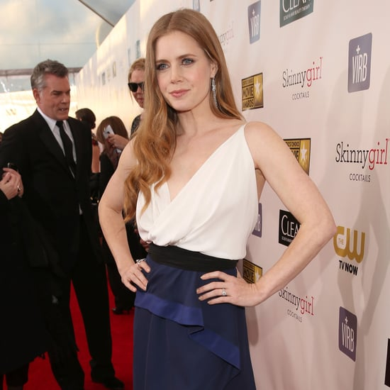 Red-Carpet Dresses at Critics' Choice Awards 2013 | Pictures