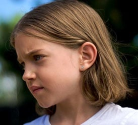 How Old Were You When You First Got Your Ears Pierced?