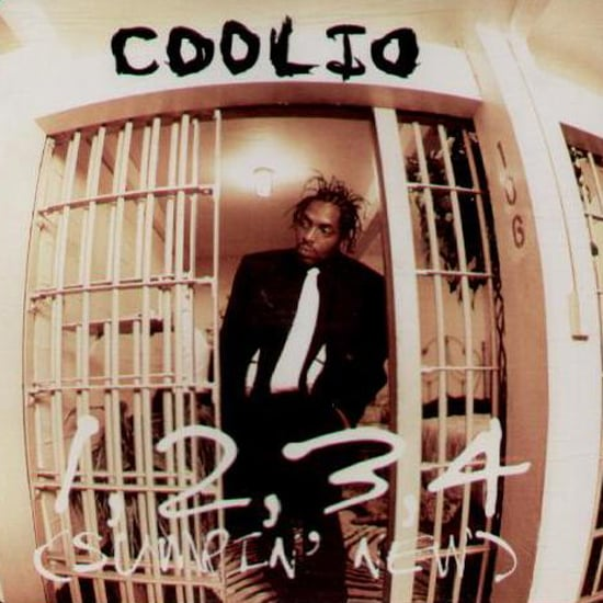 """1, 2, 3, 4 (Sumpin' New)"" by Coolio"