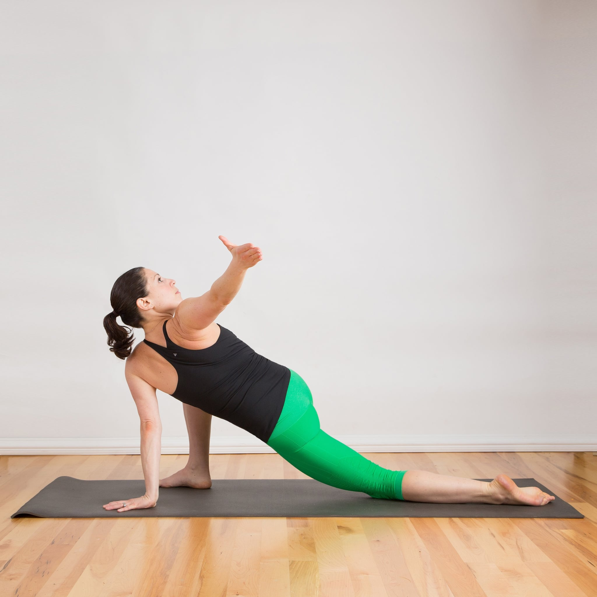 Arbeitsblatt Lunge Full Movie : Open lunge twist if you lift weights this yoga sequence