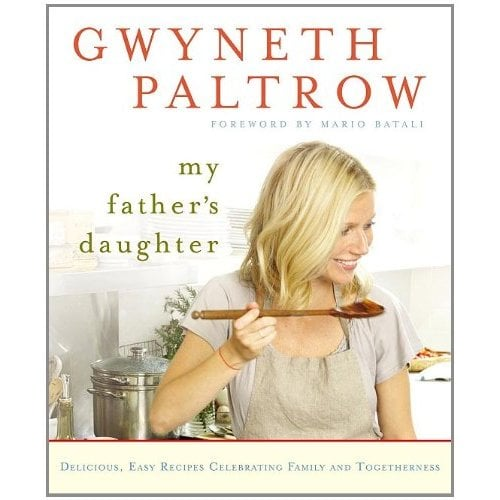 Gwyneth Paltrow's First Cookbook Now Available For Preorder on Amazon
