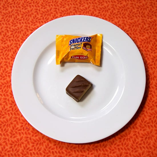 Snickers Peanut Butter
