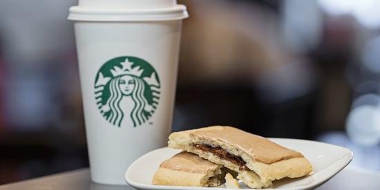 Starbucks Now Offers Artisan Treats That Look An Awful Lot Like Pop-Tarts