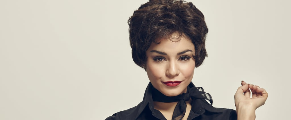 12 Tweets That Truly Capture How Brave Vanessa Hudgens Was During Grease: Live