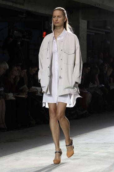 Spring 2011 Paris Fashion Week: Dries Van Noten