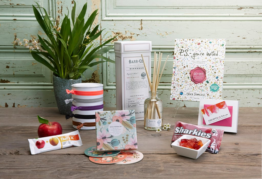Order a Monthly Subscription Box