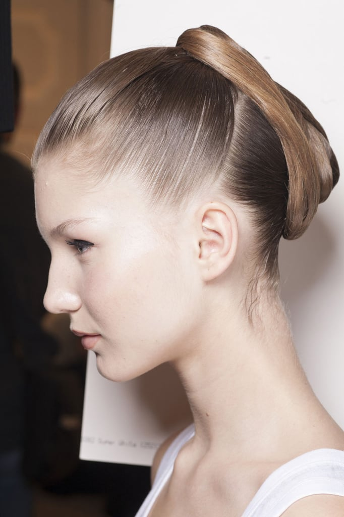 The Hair at Temperley of London, London