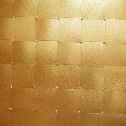 Casa Craving Recap:  Golden Glamour
