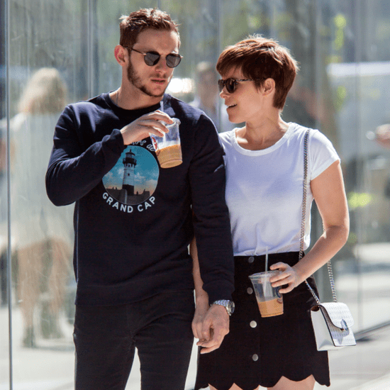 Kate Mara and Jamie Bell Out in NYC September 2015
