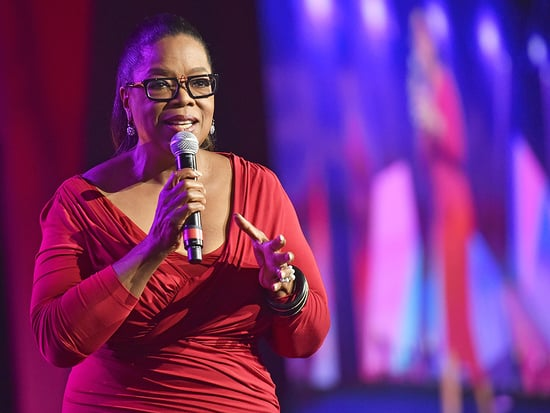 Oprah Winfrey Delivers Empowering Speech at Essence Fest Debut: 'The Magic is to Surrender to God's Dream for You'