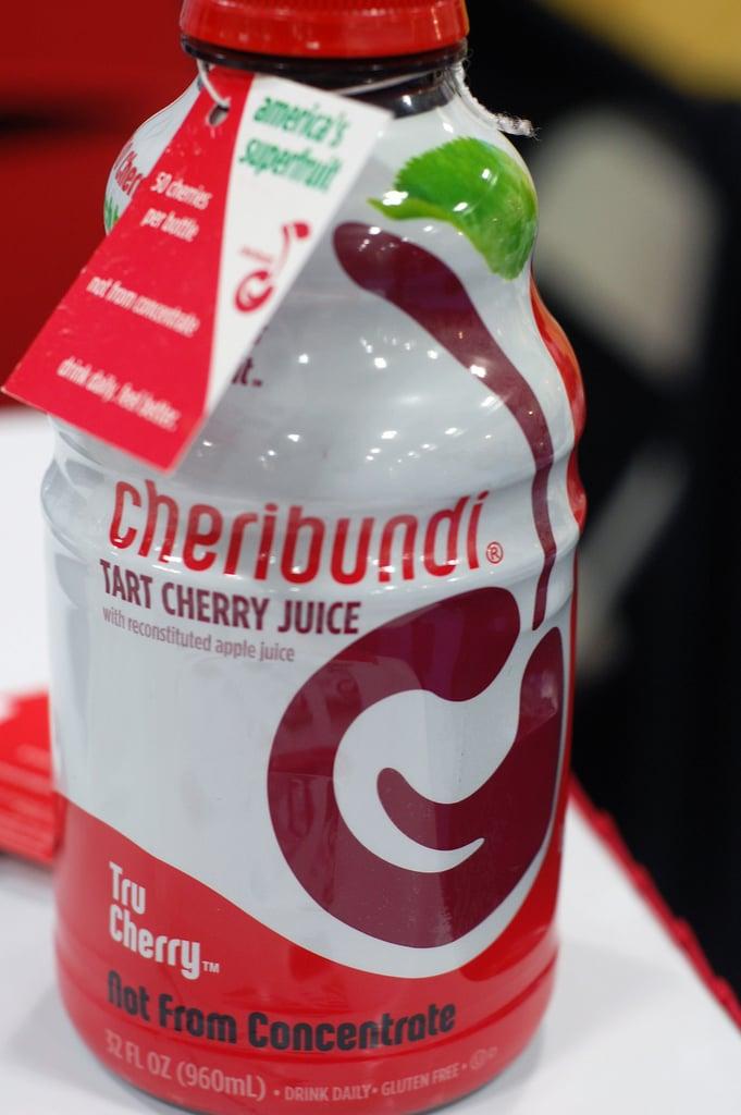 Cheribundi Tart Cherry Juice