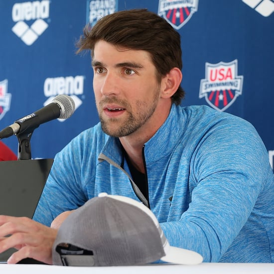 Michael Phelps Arrested For Second DUI