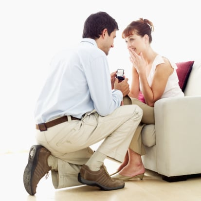 A Do or a Don't: Quickie Marriages