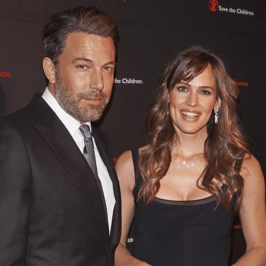 Are Ben Affleck and Jennifer Garner Moving to London?