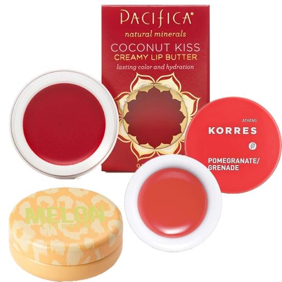 Flavored Lip Balms