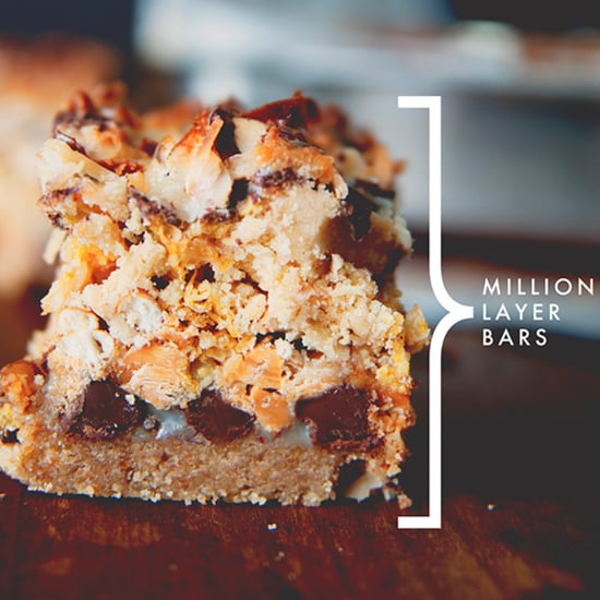 The Best 7-Layer Bar Recipe