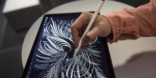 The 9.7-inch iPad Pro Isn't a Laptop Replacement, but It's Still an Amazing Tablet