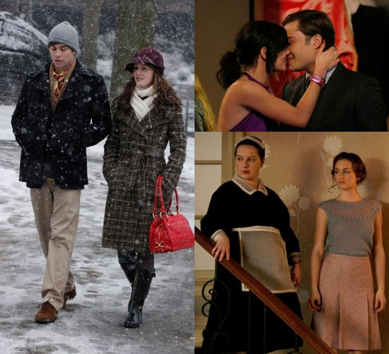 """Gossip Girl Fashion Quiz: """"Remains of the J"""""""