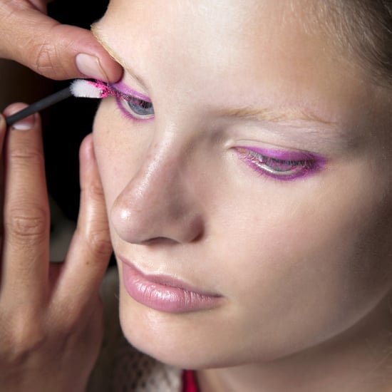 Colored Mascara Trend | Summer 2013