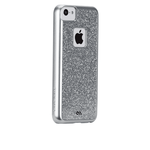 Case-Mate Glimmer iPhone 5C Case