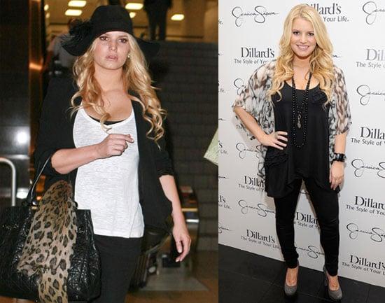 Pictures of Jessica Simpson
