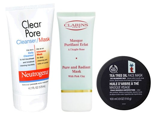 Beauty Mark It Results: Marvelous Masks