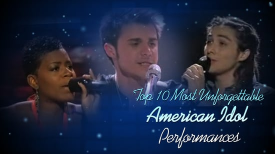 Greatest American Idol Performances