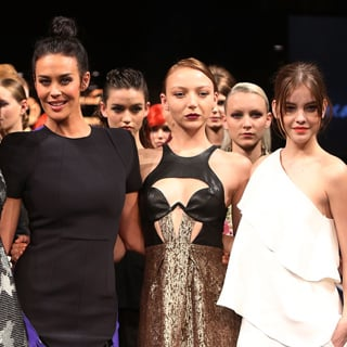 Pictures From L'Oreal Melbourne Fashion Festival