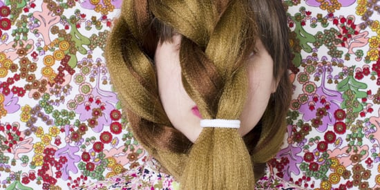 Vibrant Self-Portraits Question The 'Feminine' Ideals All Women Face