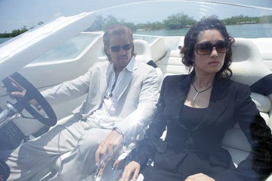 Smoking Hot Miami Vice Sunglasses