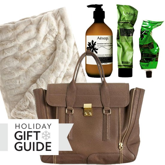 FabSugar's Picks: Check Out Our Editors' Holiday Wish List!