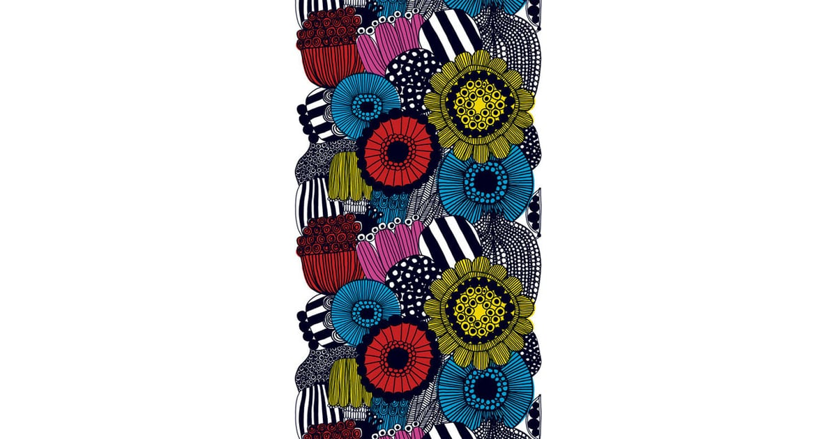 Nice And New Marimekko Fall 2009 Fabric Collection