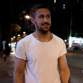 Ryan Gosling in Only God Forgives | Pictures
