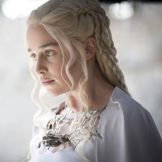 What Does Daenerys Know About Her Family on Game of Thrones?