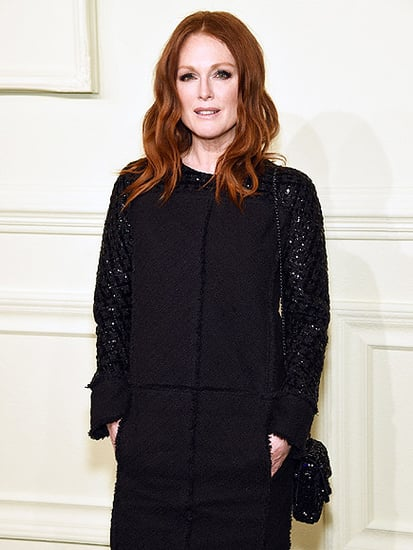 Julianne Moore Makes an Emotional Plea for Gun Control: 'I Don't Ever Want to Explain Another Newtown to My Kids'