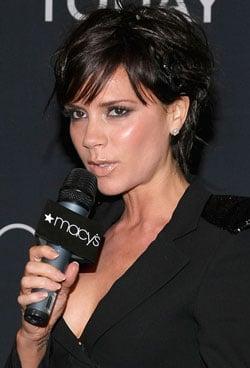 Sugar Bits — Victoria Beckham Has A Breast Reduction?