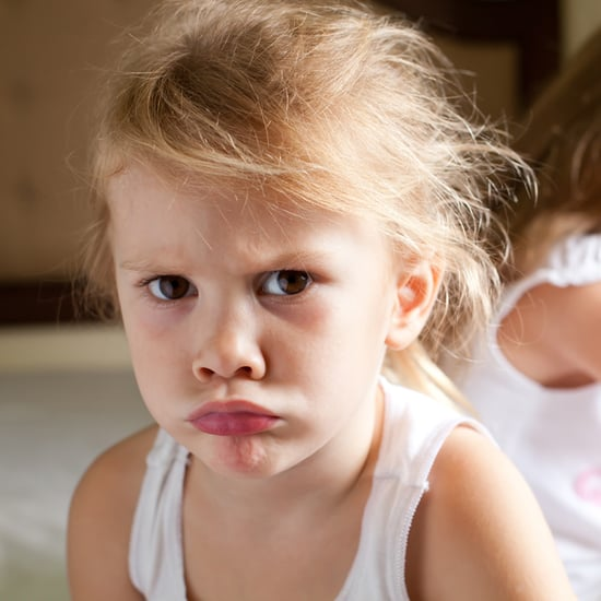 Signs of an Aggressive Child