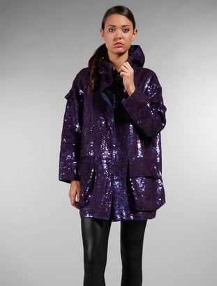 Sophie Hulme Sequin Poncho: Love It or Hate It?