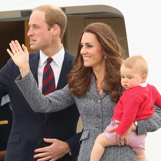 Best Royal Family Moments 2014
