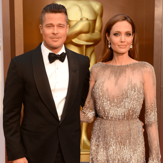 Angelina Jolie's Kids Becoming Actors