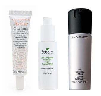 Beauty Mark It Results: Blemish Blasters