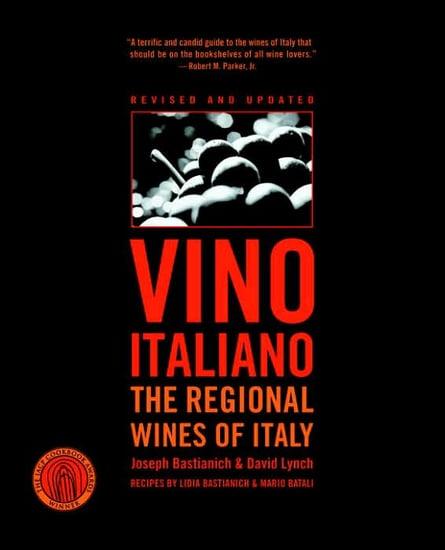 Summer Reading: Vino Italiano